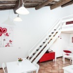Apartments in Trastevere Toc Toc3